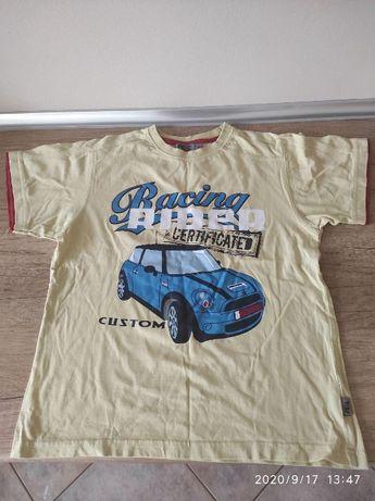 Koszulka rozm. 140 cm