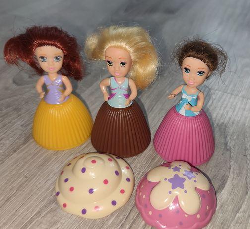 Куклы кексы маленькие