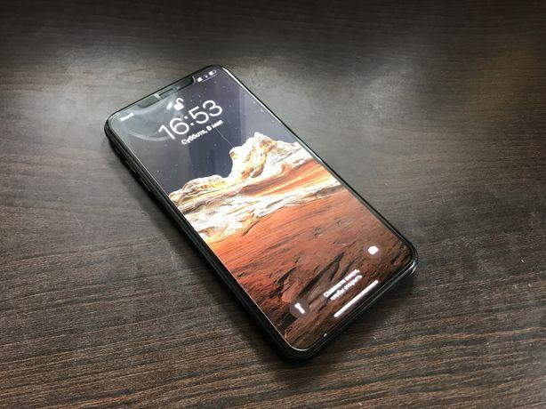 Iphone Xs max 64gb Neverlock Black