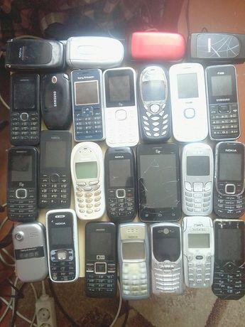 Nokia. Или одним лотом