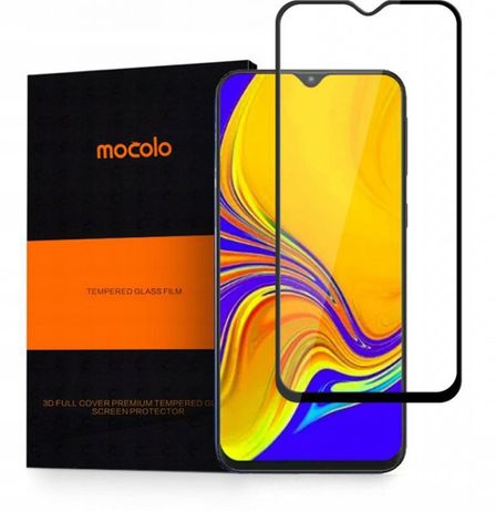Szkło Hartowane Mocolo TG+FULL GLUE Samsung Galaxy A50/A30S