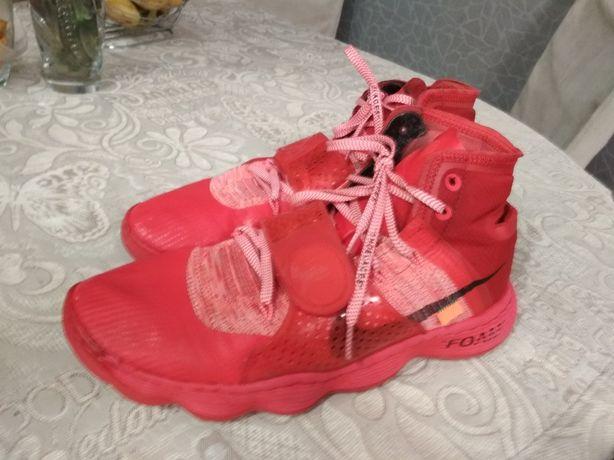 Крассовки кроссовки баскетбольные Найк. Nike leBron foam. Леброн