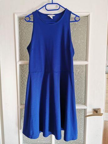 Sukienka H&m rozmiar L