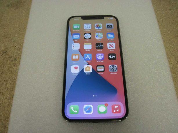 Apple iPhone 12 Pro Max - 128GB - Graphite