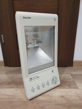 Domowe Solarium Philips Kwarcówka
