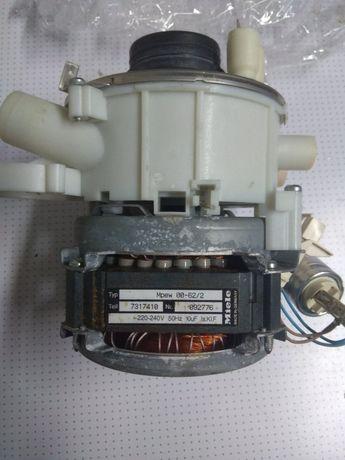 Циркуляционный Насос (двигун) Miele