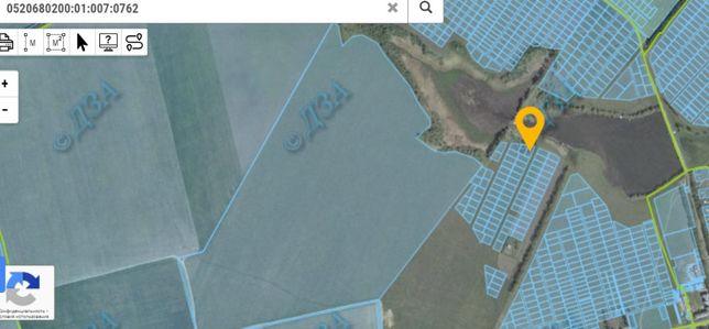 Продам ділянку в Агрономічному