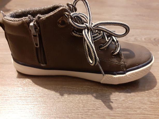 Półbuty dziecięce buty 29