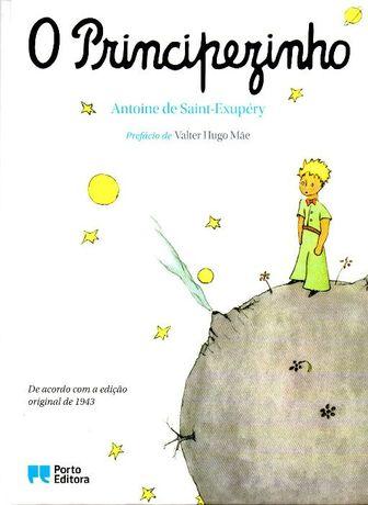 Livro - O Principezinho (Edição Especial) -