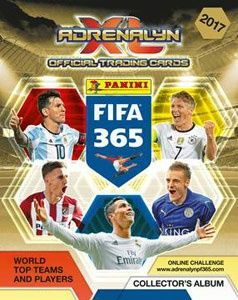 Fifa 365 z 2017r. karty rare icon signature