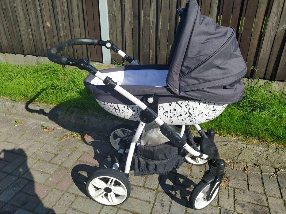 Wózek dziecięcy 3w1 Radlin - image 1