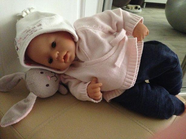 набор комплект одежды для куклы Анабель, Шу-Шу, беби борна 42-50 см