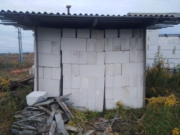 Блоки AEROC Б/У  продам