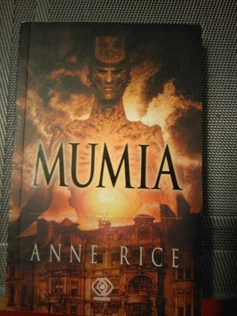 Mumia Anne Rice