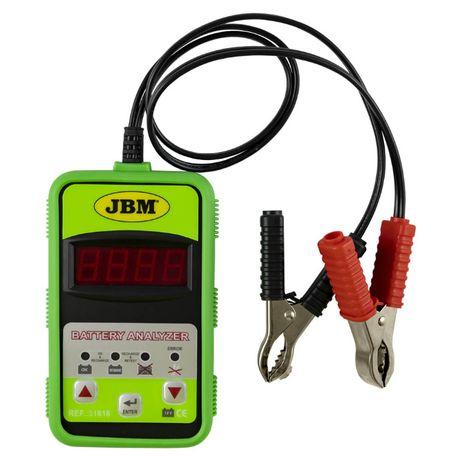 Comprovador de Baterias Digital ref. 51816