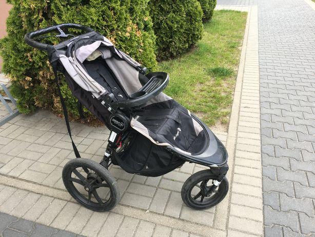 wózek baby jogger summit x3cena ostateczna