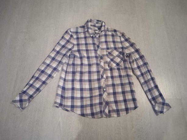 Zestaw ubrań dla dziewczynki w wieku 12-13 lat roz. S
