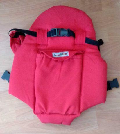 Рюкзак-кенгуру для діток