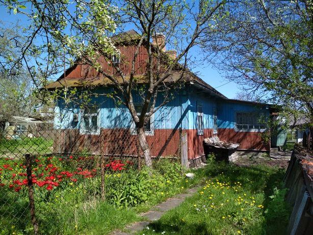 Продаж будинку та 17сот. землі