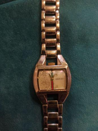 Часы Gucci  наручные