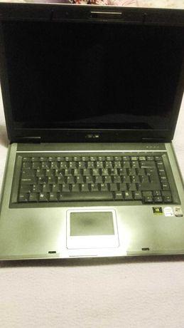 Computador portátil ASUS para recuperar peças