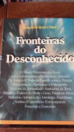 Livros das Selecções do Reader´s Digest