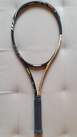Rakieta tenisowa Wilson Blade 98 BLX