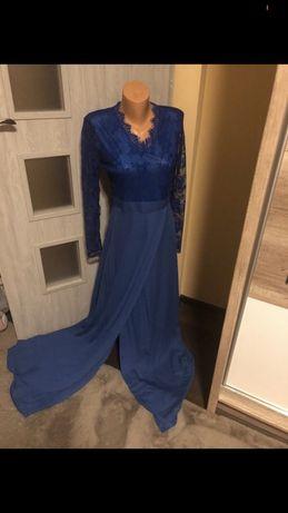 Piekna sukienka okazyjna