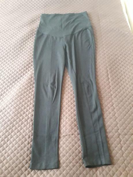 Spodnie ciążowe roz.42