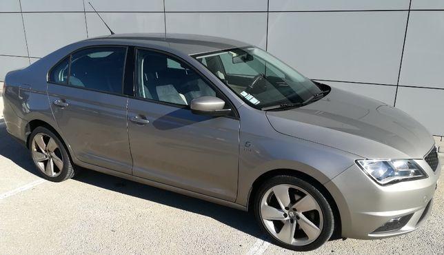 Seat Toledo 1.6 TDi Style Ecomotive 105 Cv 5 P ( 2013 )