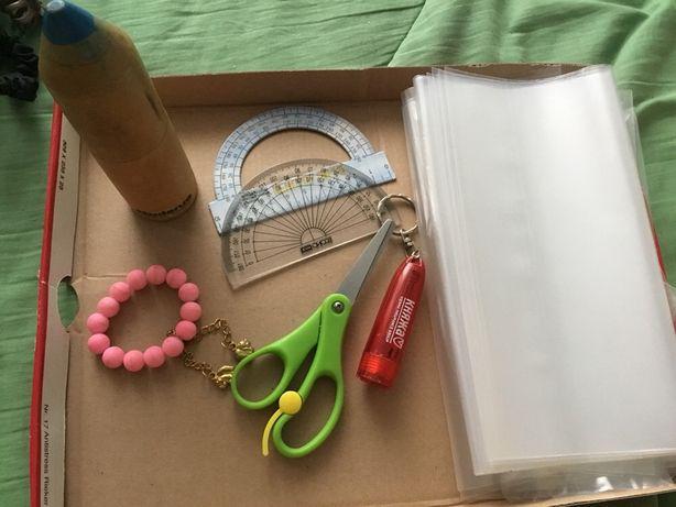 Детские приклольные вещички 50 гр