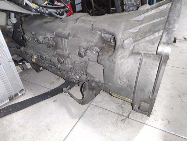 Skrzynia 6 biegów BMW E46 330i 330ci m54 3.0 polift
