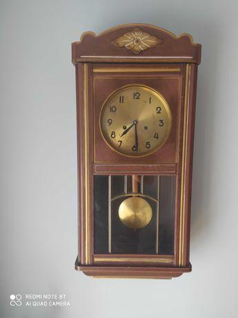 Niemiecki zegar Junghans W277