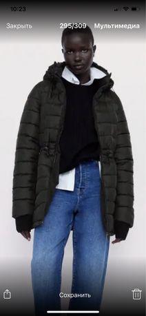 Куртка zara, M, новая