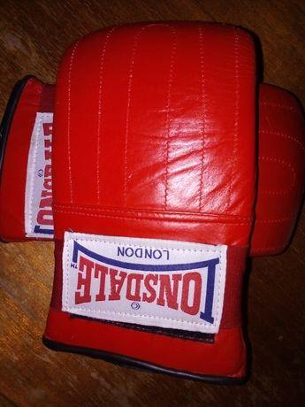 Продам перчатки LONSDALE оригинал