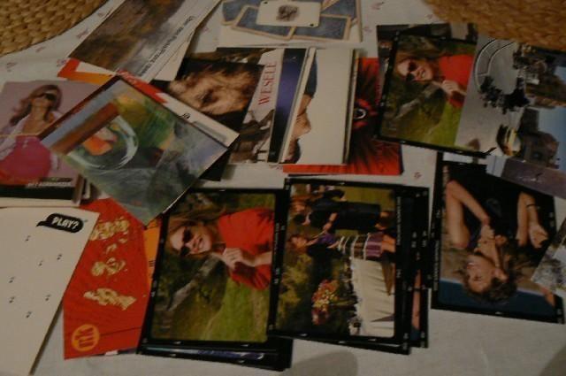 Kartki pocztowe, NOWE duże ilości