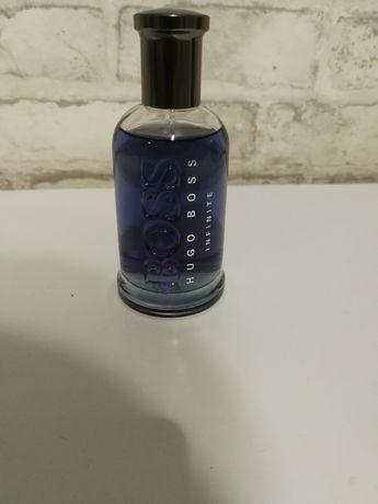 Hugo boss парфюмированная вода