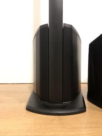 Bose L1 Compact + Mesa Digital Bose Tonematch T1