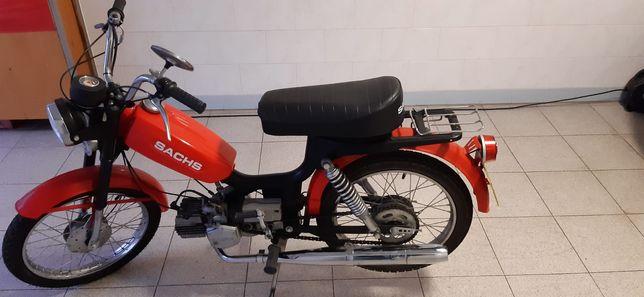 Sachs minor 505 magneet