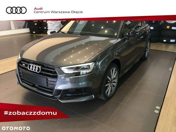 Audi S3 Rocznik 2020