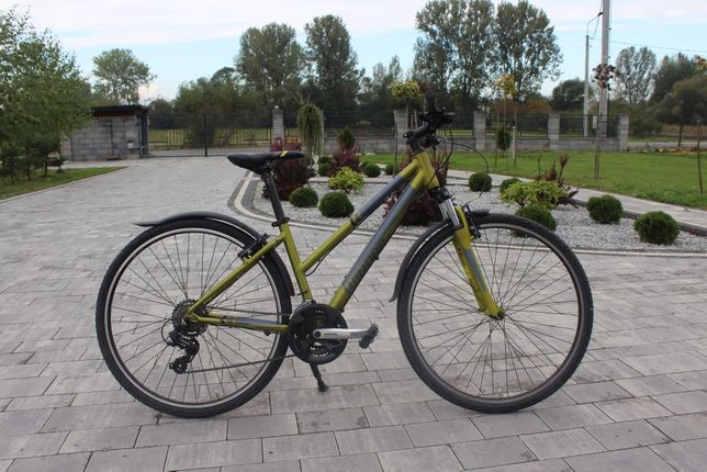 Winora Senegal Sportive. Rower Górski, Crossowy, Miejski 28 cali