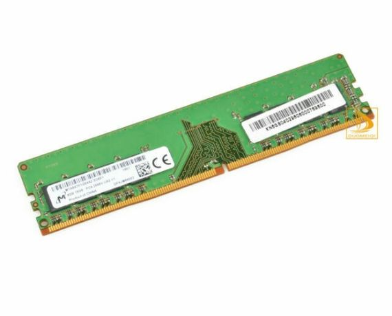 Micron 2x8GB DDR4 3000Mhz Cl19