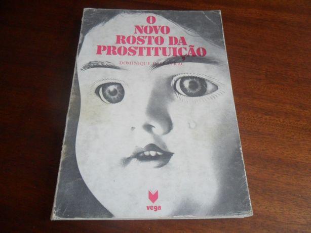 """""""O Novo Rosto da Prostituição"""" de Dominque Dallayrac"""