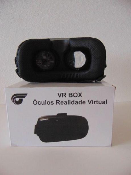 Oculos VR (adaptador)
