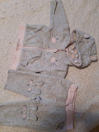 Bluzki bluzy dres