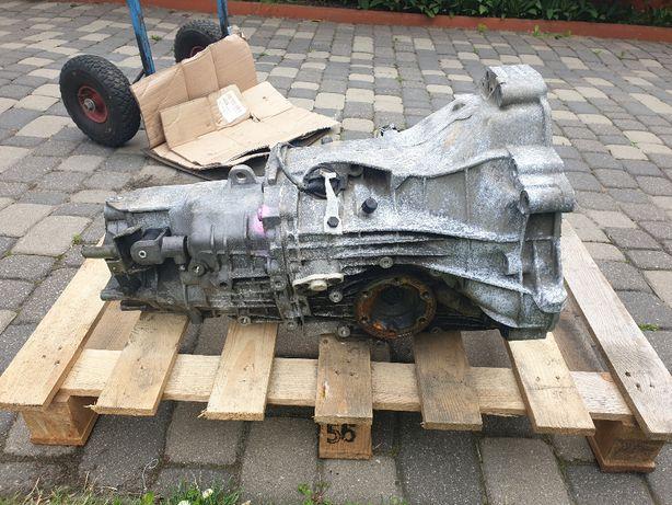 Skrzynia biegów Volkswagen Passat B5 2.0 8v benzyna 115KM kod AZM