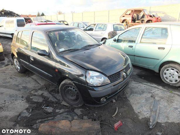 Przepustnica do Renault Clio II lift 2002 r. 5D 1.2 16V 75KM lakier  NV676