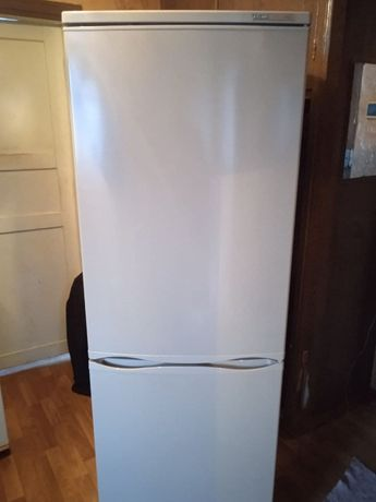 Атлант Холодильник-морозильник