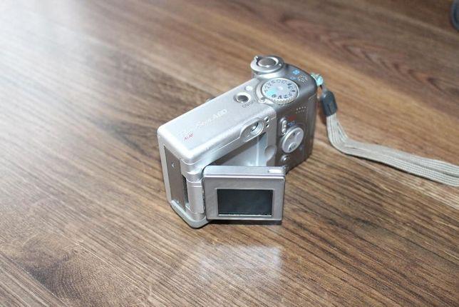 Aparat Canon Power Shot A 80