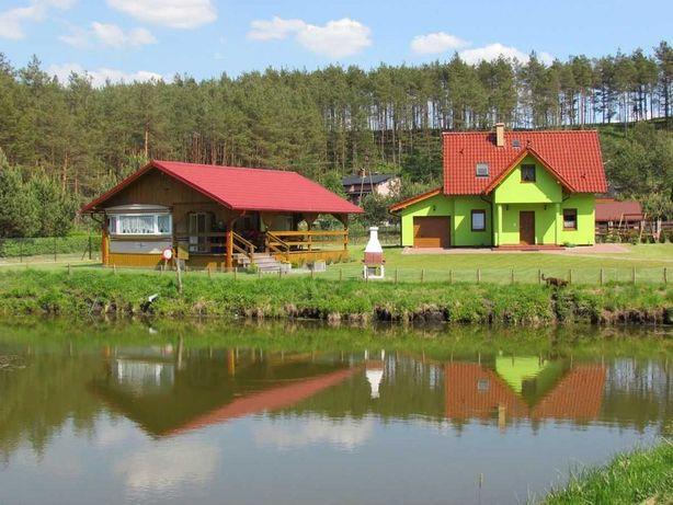 Domki letniskowe u Kondrada
